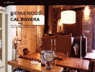calbovera.com screenshot