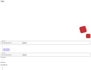 calcadosonline.com.br screenshot