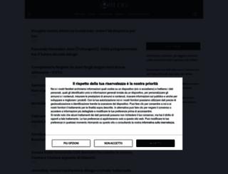 calcioblog.it screenshot