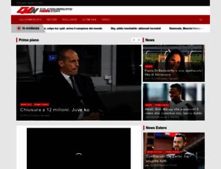 calciomercatonews.com screenshot