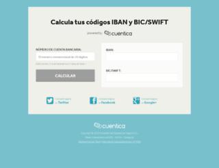 calculatuiban.com screenshot