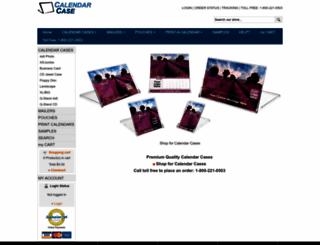 calendar-case.com screenshot