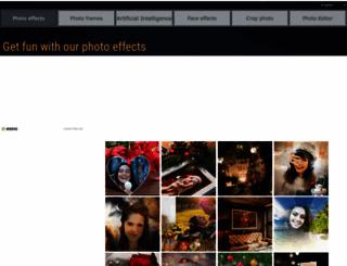 calendarika.com screenshot