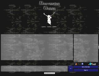 caletamusica.com screenshot