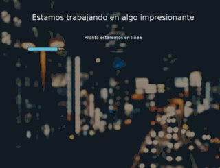 calihosting.com.mx screenshot