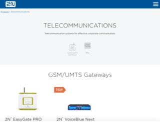 call-termination.org screenshot