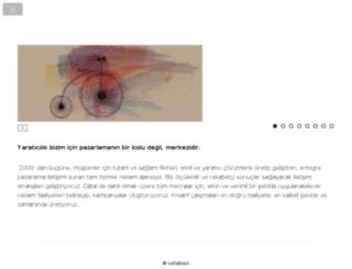 callablack.com screenshot