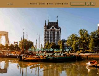 callcare.nl screenshot