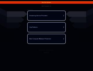 callmycabwp.techware.in screenshot