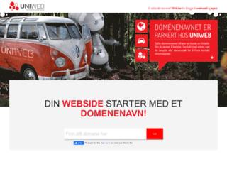 calluna-software.com screenshot