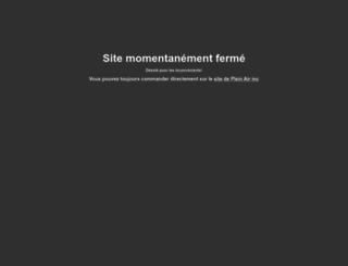 calmini.fr screenshot