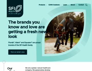 calorease.com screenshot