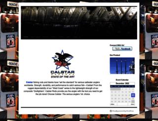 calstarrods.net screenshot