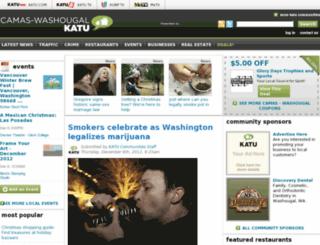 camas.katu.com screenshot