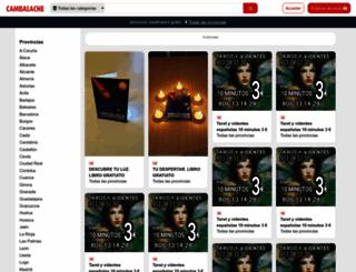 cambalache.es screenshot