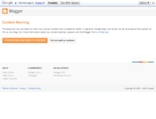 cambiaryvolver.blogspot.com.es screenshot