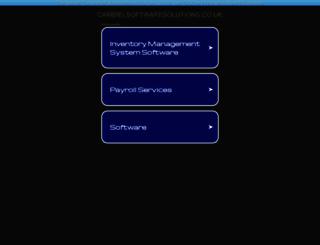 cambielsoftwaresolutions.co.uk screenshot