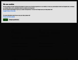 cambridge.opendi.co.uk screenshot