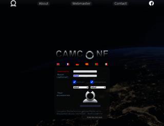 camconf.com screenshot