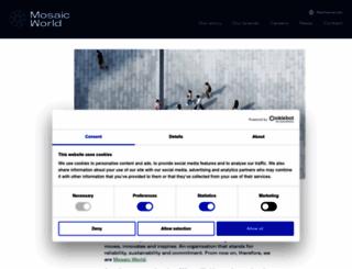 cameloteurope.com screenshot