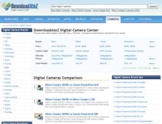 camera.downloadatoz.com screenshot