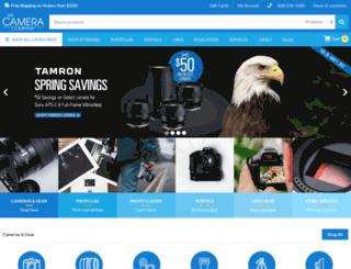 cameracompany.com screenshot