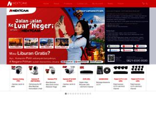 cameranextcam.com screenshot