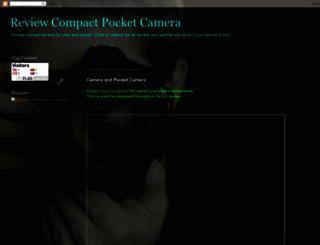 camerapocketnew.blogspot.com screenshot