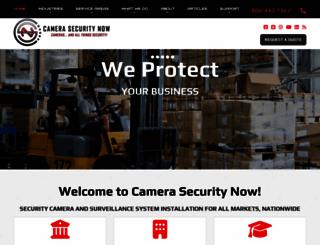 camerasecuritynow.com screenshot