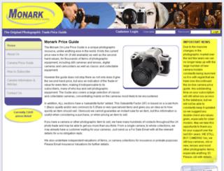 cameravalues.com screenshot