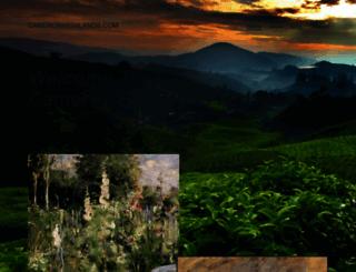 cameronhighlands.com screenshot