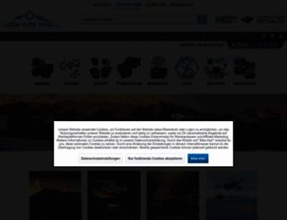 camforpro.com screenshot