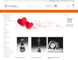 camhediye.net screenshot