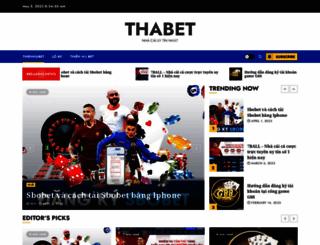 cami-morrone.com screenshot