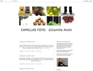 camillasfoto.blogspot.com screenshot