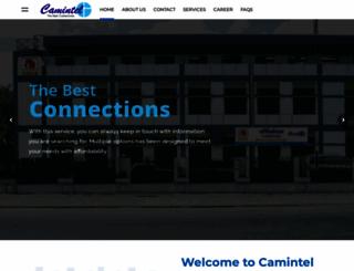 camintel.com screenshot