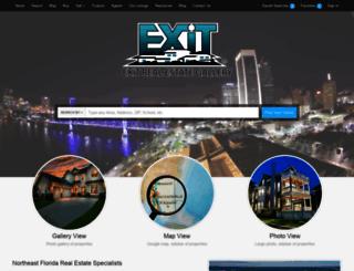 cammiejthomas.exitrealestategallery.com screenshot