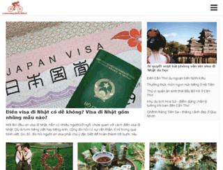 camnangdulichbui.info screenshot