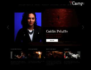 camp-bar.net screenshot