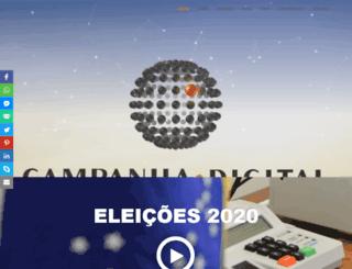campanhadigital.net.br screenshot