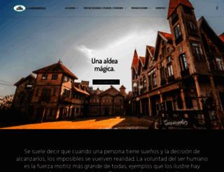 campanopolis.com.ar screenshot