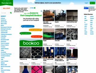 campbellyardsale.com screenshot