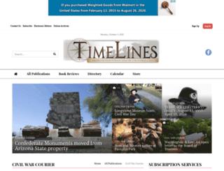 campchase.com screenshot