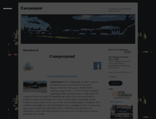 camperinfo.nl screenshot