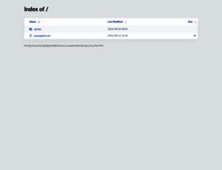 campertrailersforsale.net.au screenshot