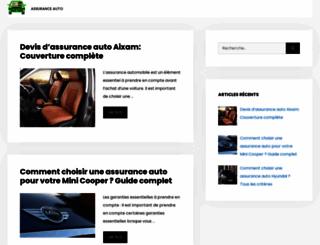 campingcareurope.com screenshot