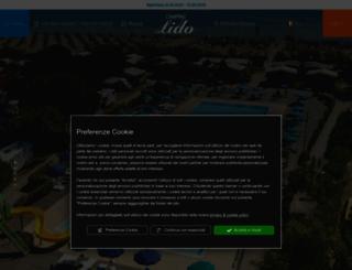campinglido.com screenshot