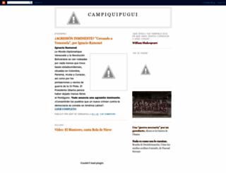 campiradio.blogspot.com screenshot
