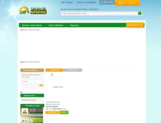 campodeofertas.com screenshot