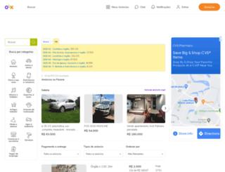 campolargo.olx.com.br screenshot